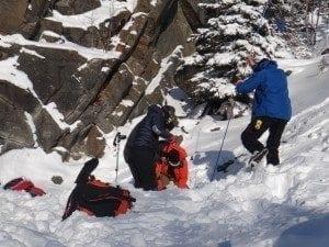 beacon probe shovel